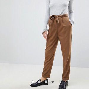 High Rise Trouser